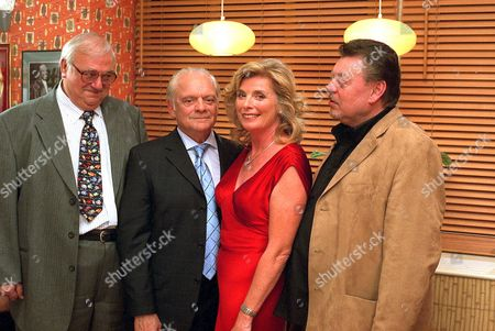 'The Final Quest'   TV Roy Hudd, David Jason, Jan Harvey and