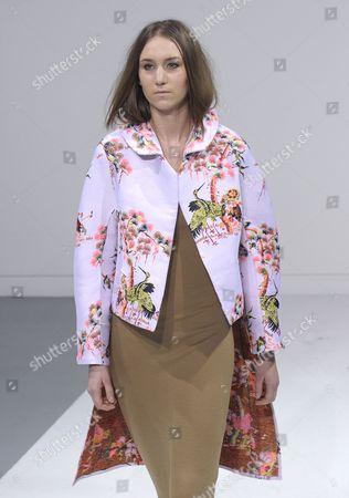 Editorial image of France Paris Fashion Week - Mar 2011