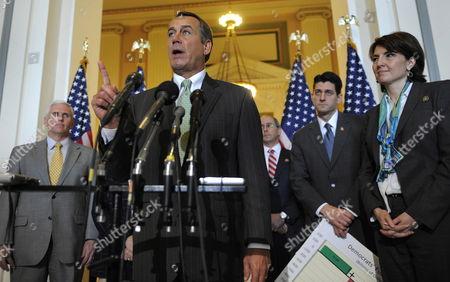 Editorial image of Usa Congress Health Care - Mar 2010