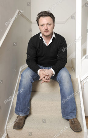Author John Niven