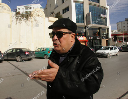 Editorial image of Tunisia Crisis - Jan 2011