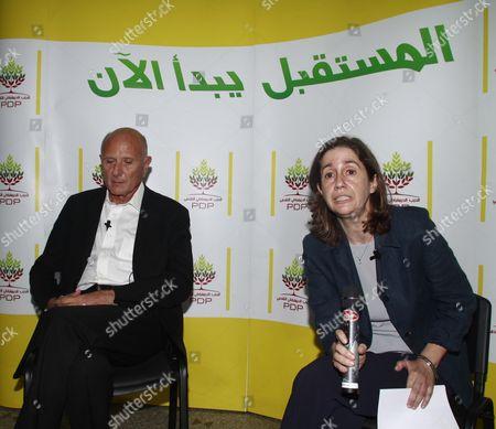 Editorial photo of Tunisia Opposition Politics - Jul 2011