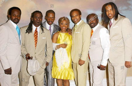 Donald Lawrence and The Murrills
