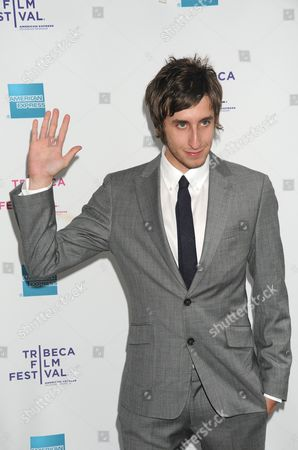 Editorial image of 'Bart Got A Room' Film Premiere, 7th Annual Tribeca Film Festival, New York, America - 26 Apr 2008