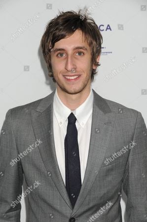 Editorial picture of 'Bart Got A Room' Film Premiere, 7th Annual Tribeca Film Festival, New York, America - 26 Apr 2008