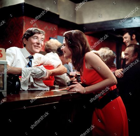'Carry on Abroad'   Films Kenneth Williams and Gail Grainger