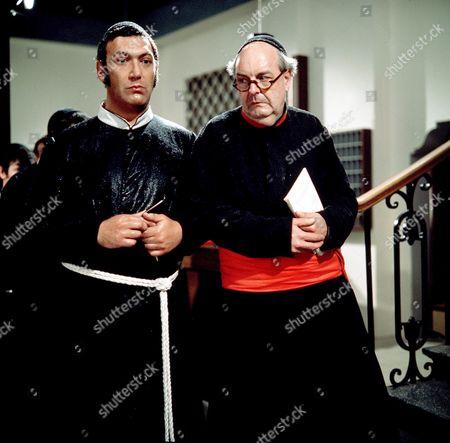 'Carry on Abroad'   Films Bernard Bresslaw and Derek Francis