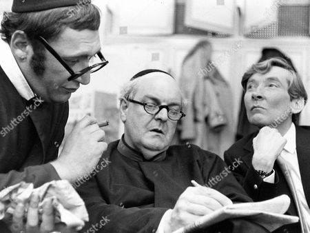'Carry on Abroad'   Film Bernard Bresslaw, Derek Francis and Kenneth Williams.