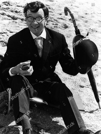 'Carry on Abroad'   Film Charles Hawtrey