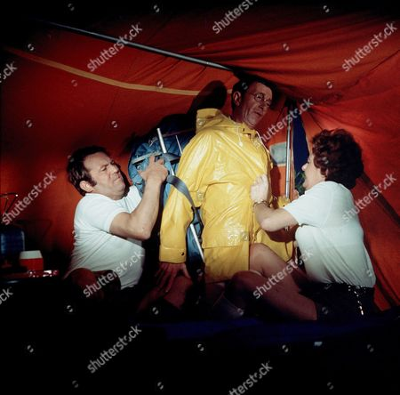 ' Carry on Camping'   Film Terry Scott, Charles Hawtrey and Betty Marsden