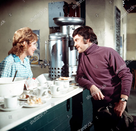 'Carry On at Your Convenience'   -  Jacki Piper and Kenneth Cope