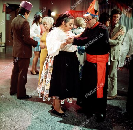 'Carry on Abroad'   Films Hattie Jacques and Derek Francis