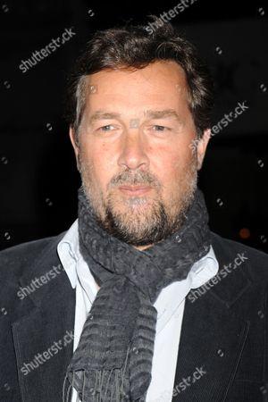 Director Phedon Papamichael