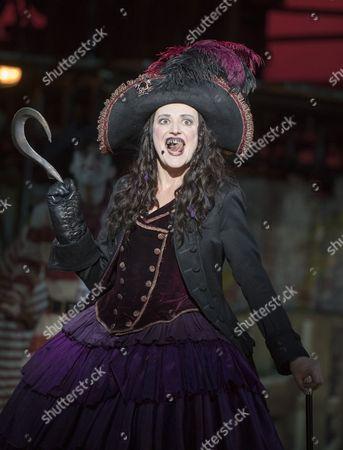 Anna Francolini as Hook