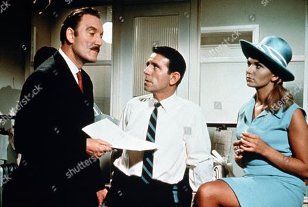 ''Press for Time'  Film - 1966 - Norman Wisdom, David Lodge, Angela Browne