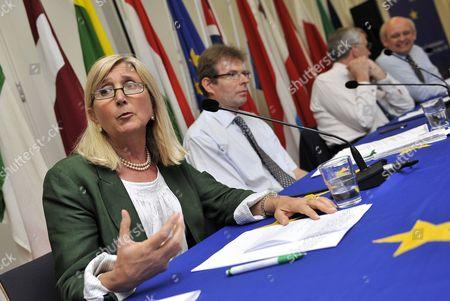 Editorial photo of Britain Eu Debate Future Funding - Jun 2011