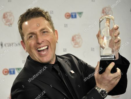 Editorial picture of Canada Juno Music Awards 2011 - Mar 2011
