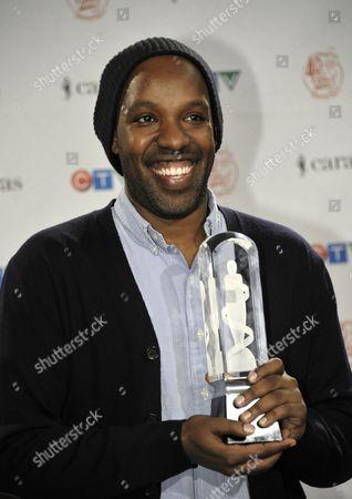 Editorial image of Canada Juno Music Awards 2011 - Mar 2011