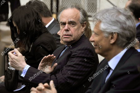 Editorial image of France Spain Jorge Semprun Homage - Jun 2011