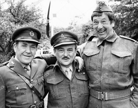 'Carry on England'   Films Peter Butterworth, Kenneth Connor and Jack Douglas