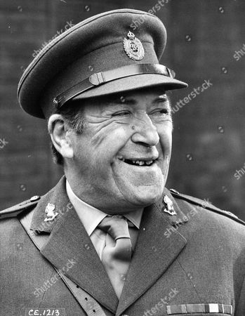 'Carry on England'   Films Peter Butterworth