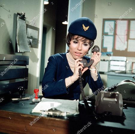 'From A Bird's Eye View'  TV - 1971 - Pat Finley