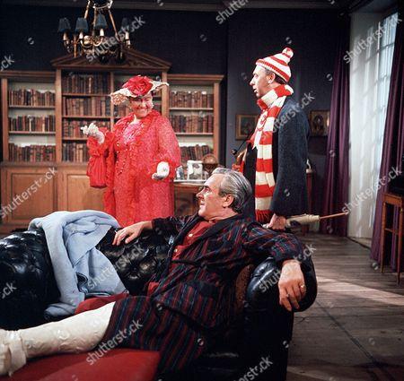 'George and the Dragon'  TV - 1966-1968 - Peggy Mount, Keith Marsh, John Le Mesurier