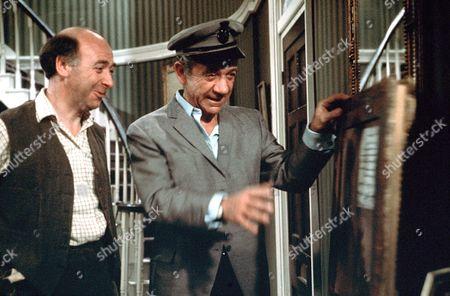 'George and the Dragon'  TV - 1966-1968 - Keith Marsh, Sid James
