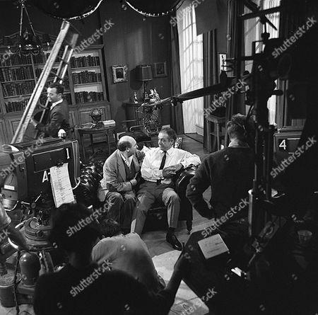 'George and the Dragon'  TV - 1966-1968 - Keith Marsh, Sid James.