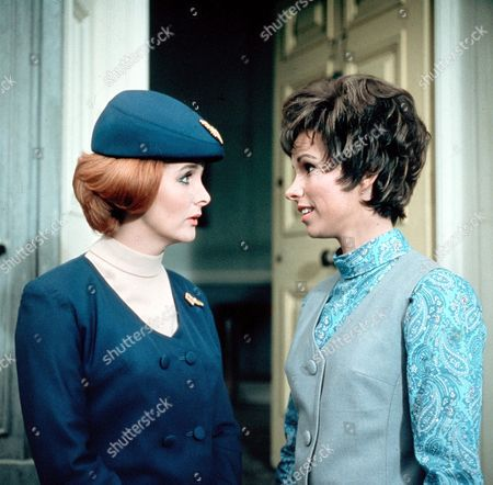 'From A Bird's Eye View'  TV - 1971 - Millicent Martin, Pat Finley