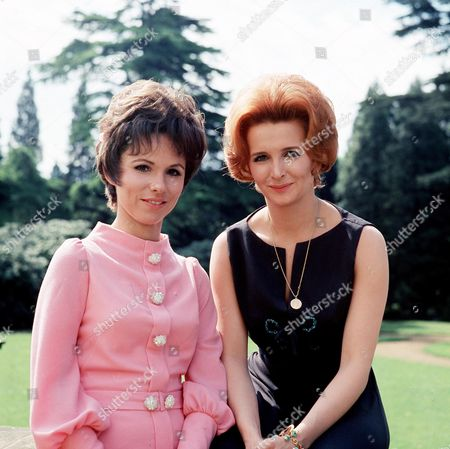 'From A Bird's Eye View'  TV - 1971 - Pat Finley, Millicent Martin.