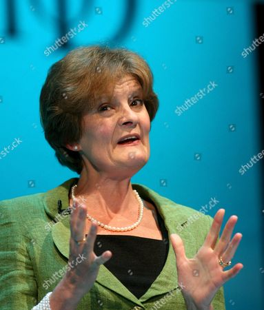Dame Fiona Reynolds, Director General of the National Trust