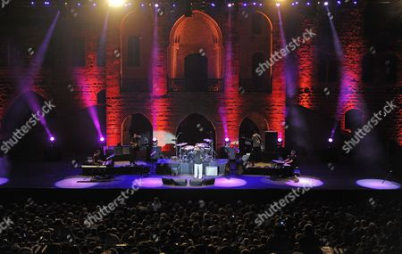Editorial image of Lebanon Music - Jul 2011