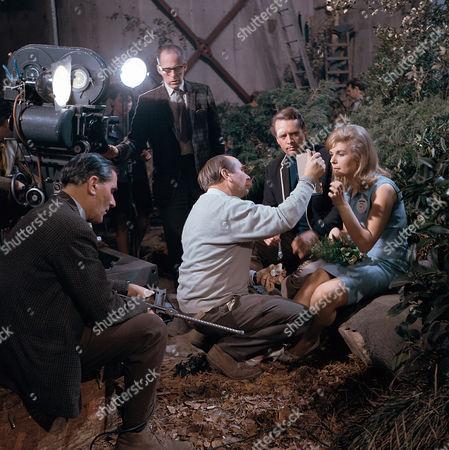 'The Prisoner'  TV [A Change of Mind]  - 1967 -  Patrick McGoohan, Angela Browne