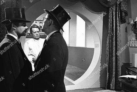 'The Prisoner'  TV [The General]  - 1967 John Castle, Patrick McGoohan, Colin Gordon