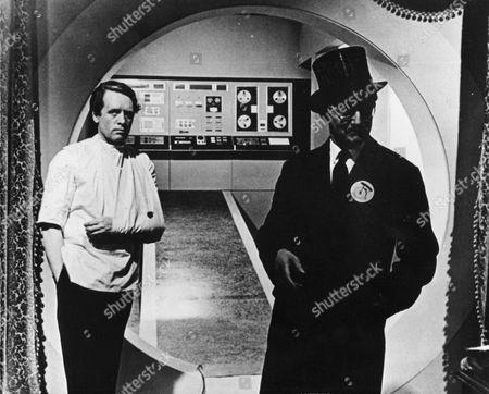 'The Prisoner'  TV [The General]  - 1967 Patrick McGoohan, Colin Gordon