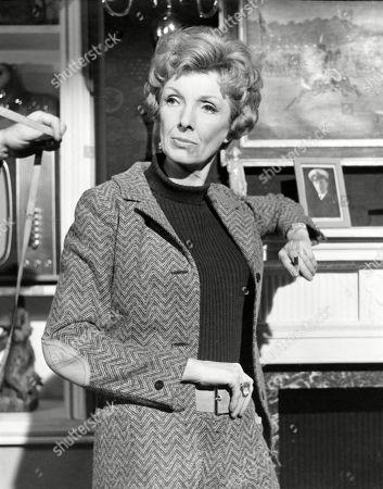 'The Prisoner'  TV [Many Happy Returns]  - 1967 - Georgina Cookson