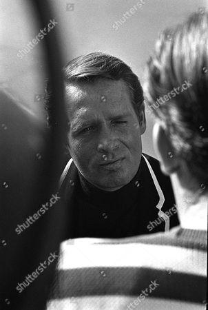 'The Prisoner'  TV [Checkmate]  - 1967 -  Patrick McGoohan, Ronald Radd