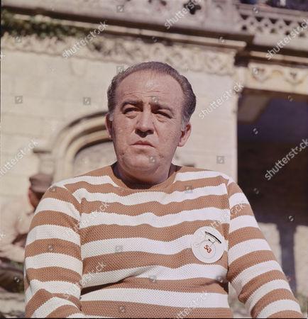 'The Prisoner' TV [Checkmate] - 1967 - Ronald Radd