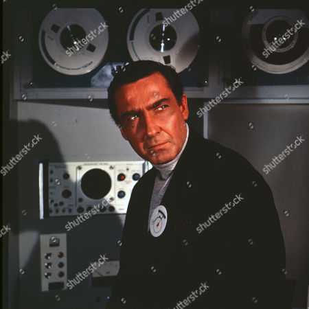 'The Prisoner'  TV [Arrival]  - 1967 - Guy Doleman