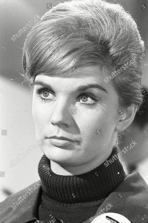 'The Prisoner'  TV [A Change of Mind]  - 1967- Angela Browne