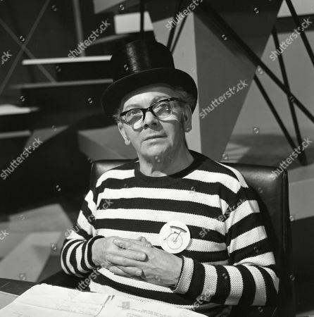 'The Prisoner'  TV [A Change of Mind]  - 1967- Bartlett Mullins