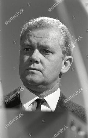 'The Prisoner'  TV [Do Not Forsake Me, Oh My Darling]  - 1967- Nigel Stock