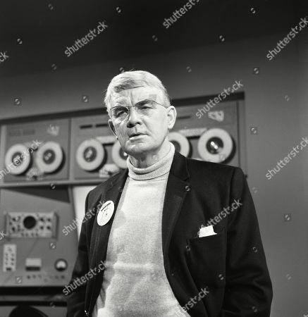 'The Prisoner'  TV [Do Not Forsake Me, Oh My Darling]  - 1967- Clifford Evans