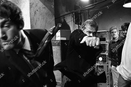 'The Prisoner'  TV [Do Not Forsake Me, Oh My Darling]  - 1967- Frederic Abbot, Nigel Stock