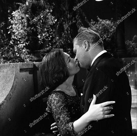 'The Prisoner'  TV [Do Not Forsake Me, Oh My Darling]  - 1967- Zena Walker, Nigel Stock