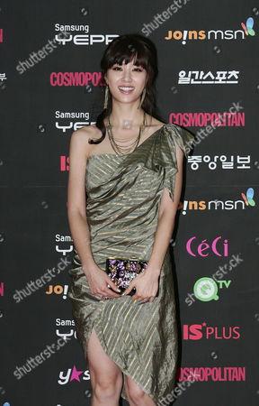 Editorial picture of South Korea Music - Dec 2010