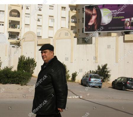 Editorial picture of Tunisia Crisis - Jan 2011