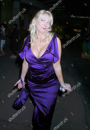 Editorial photo of British Soap Awards, BBC TV Centre, London, Britain - 03 May 2008