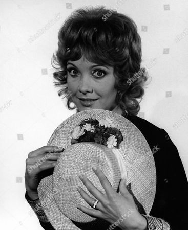 'Carry On at Your Convenience'   Film   Black & White Jacki Piper